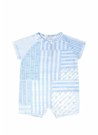 Versace Body Mavi